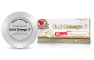 Product of the year 2014 for Gold Omega 3®, CLA with Green Tea plus L-carnitine and Therm Line® II