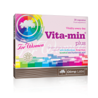 VITA-MIN PLUS<span>&#174;</span> for Women