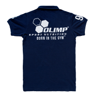 OLIMP TEAM POLO T-SHIRT