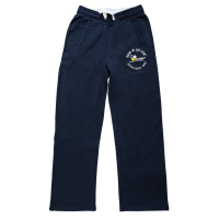 OLIMP TEAM TROUSERS NAVY