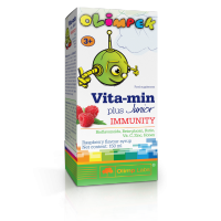 VITA-MIN PLUS® JUNIOR IMMUNITY