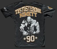 TESTOSTERONE T'shirt