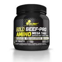 GOLD BEEF-PRO™ AMINO