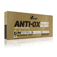 ANTI-OX POWER Blend™