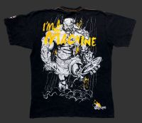 T-shirts I am machine