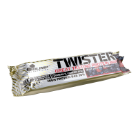 TWISTER™ - RED BERRIES
