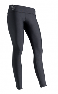 WOMENS LEGGINGS - CLASSIC black