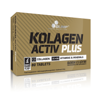 KOLAGEN ACTIV PLUS TABLETS