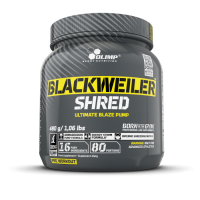 BLACKWEILER SHRED