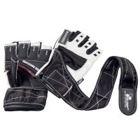 GLOVES TRAINING COMPETITION WHITE